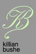 Killian Bushe